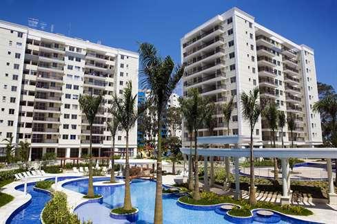 Barra Family Resort