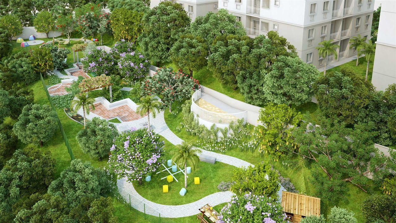 Vert Vita Bosque Residencial