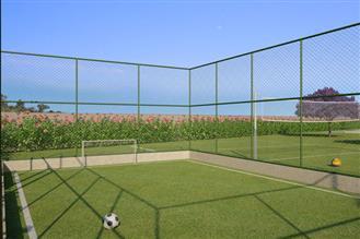 Perspectiva ilustrada do streetball