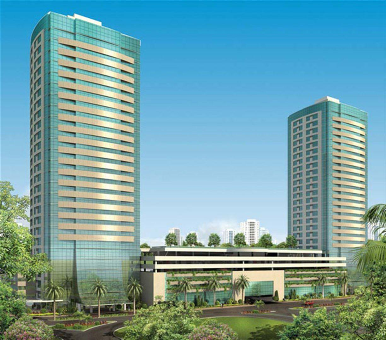Fachada | Salvador Shopping Business – Salas Comerciais  Ao lado do Salvador Shopping - Salvador - Bahia