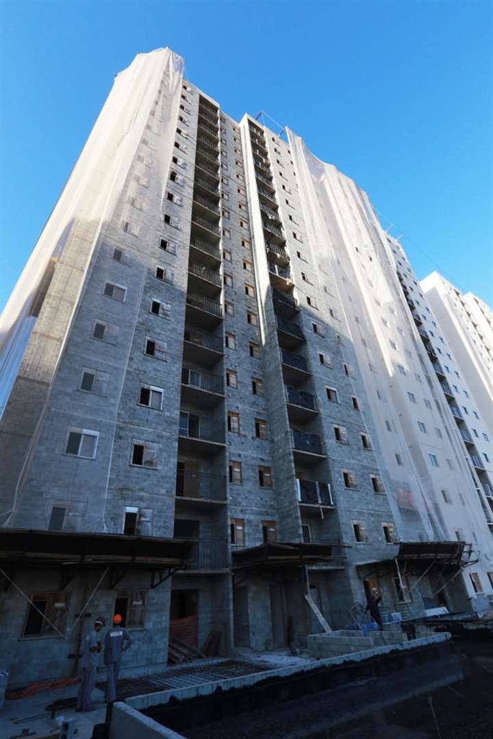 Auguri de 2 a 3 dormitórios em Centro, São Bernardo Do Campo - SP