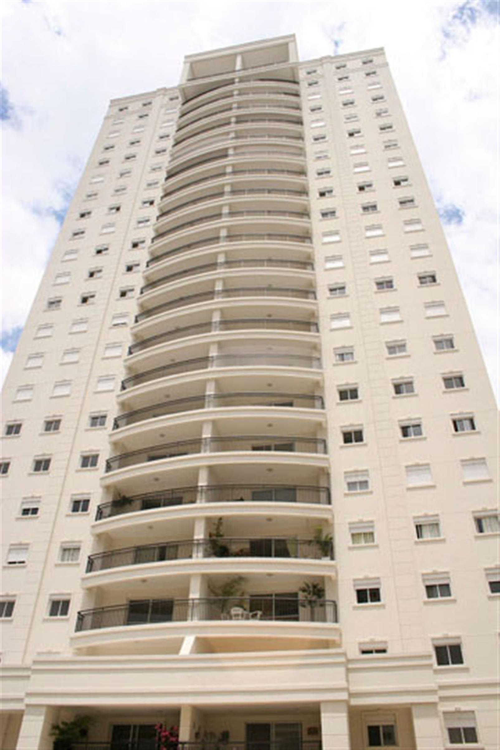 Fachada | A Reserva – Apartamentona  Chácara Flora - São Paulo - São Paulo
