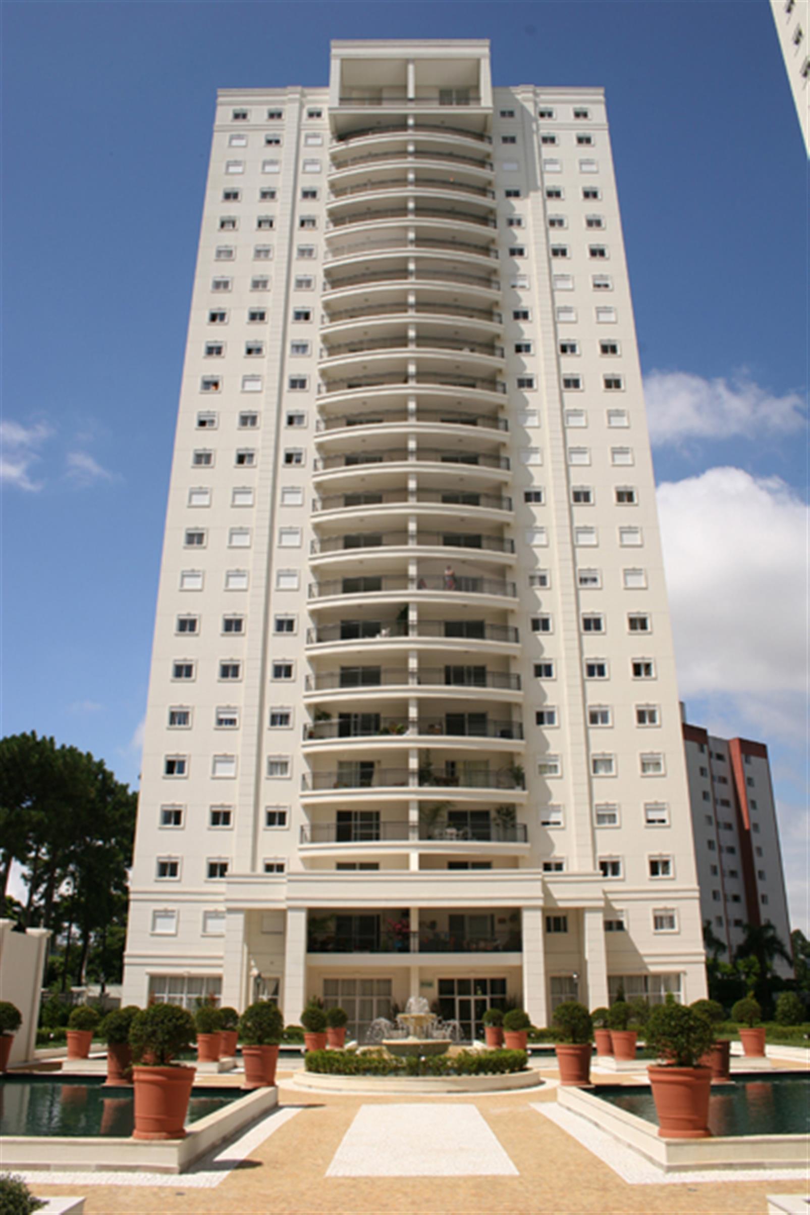 Imóvel pronto   A Reserva – Apartamentona  Chácara Flora - São Paulo - São Paulo