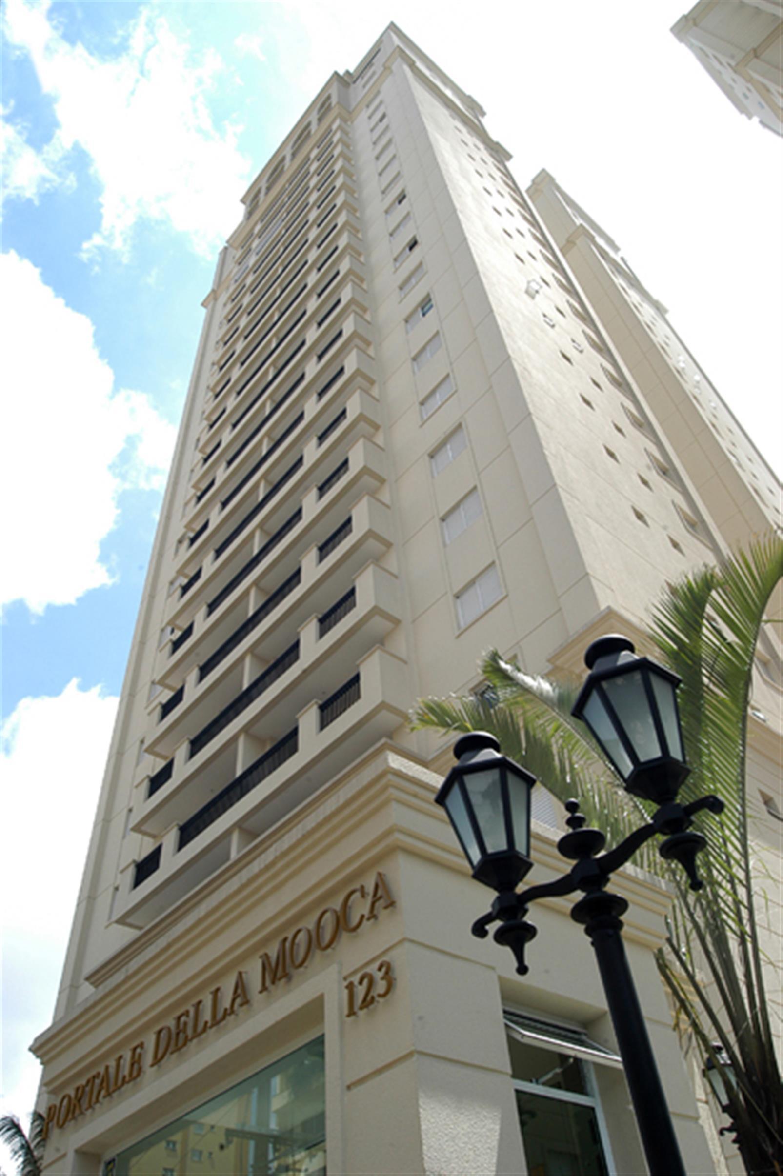 Fachada | Portale della Mooca – Apartamentona  Mooca - São Paulo - São Paulo