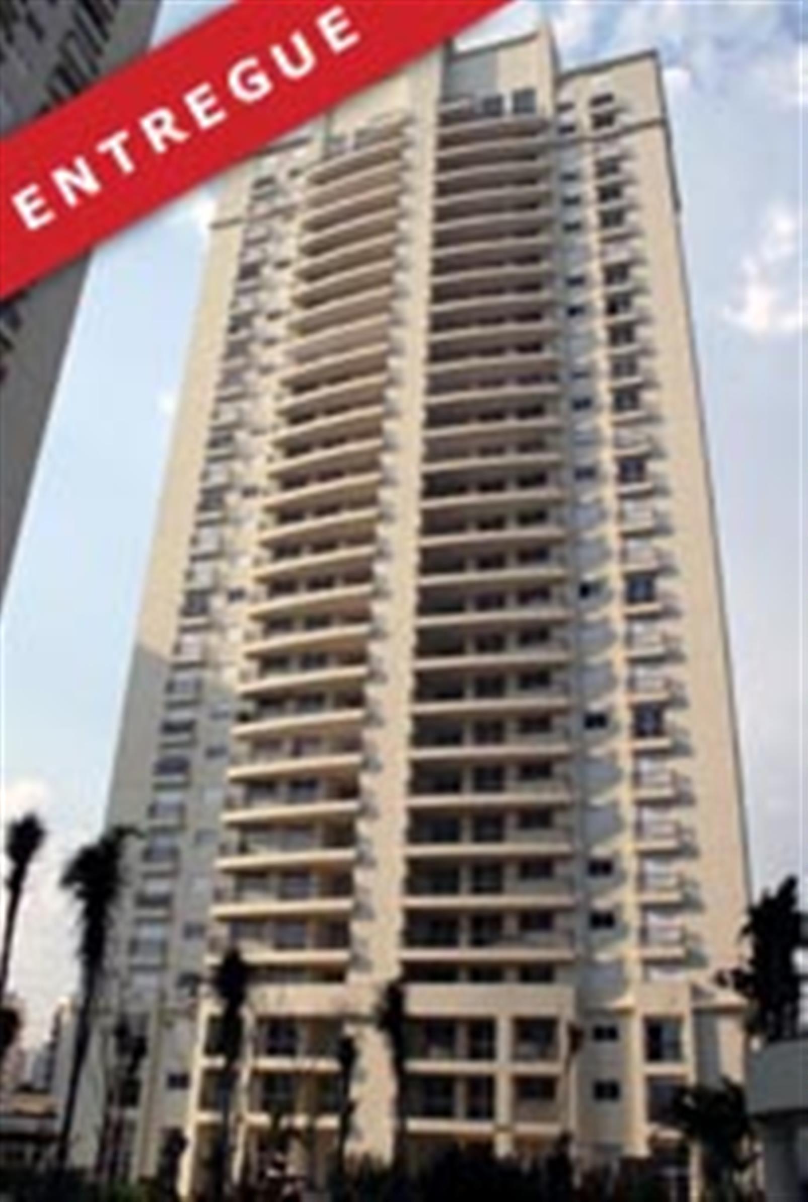 Fachada | Magna Vita – Apartamentono  Alto da Lapa - São Paulo - São Paulo