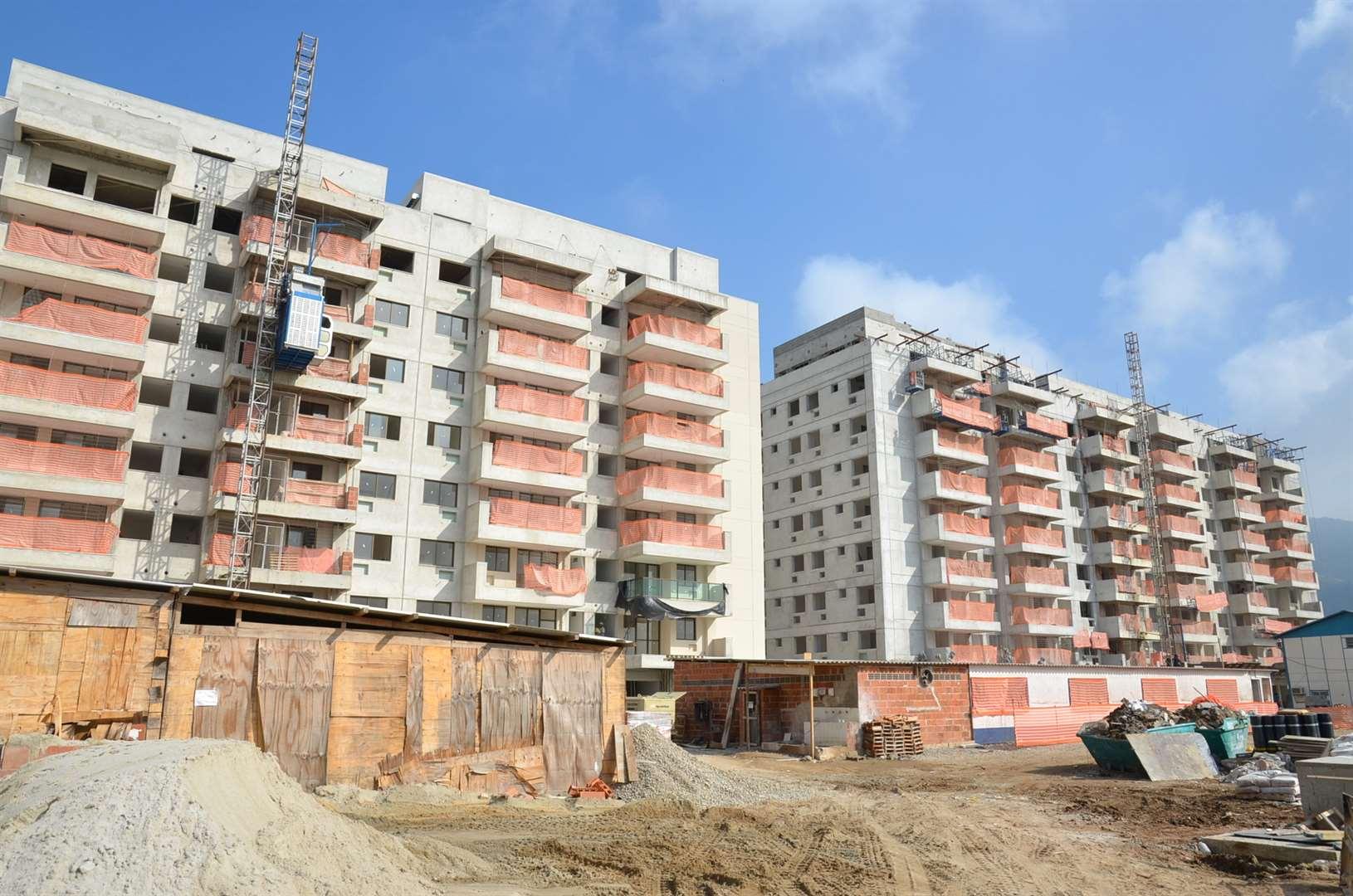 Ocean Pontal Residence de 2 a 3 dormitórios em Recreio Dos Bandeirantes, Rio De Janeiro - RJ