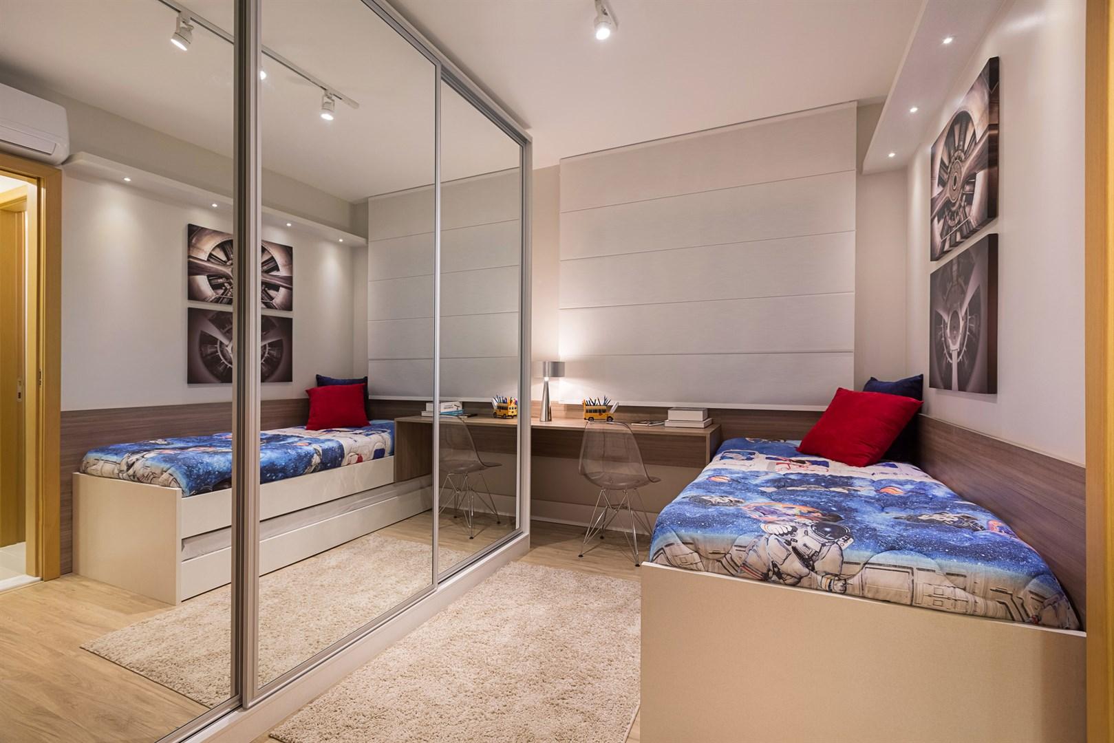 Porto Alegre Incomparável de 3 dormitórios em Petrópolis, Porto Alegre - RS