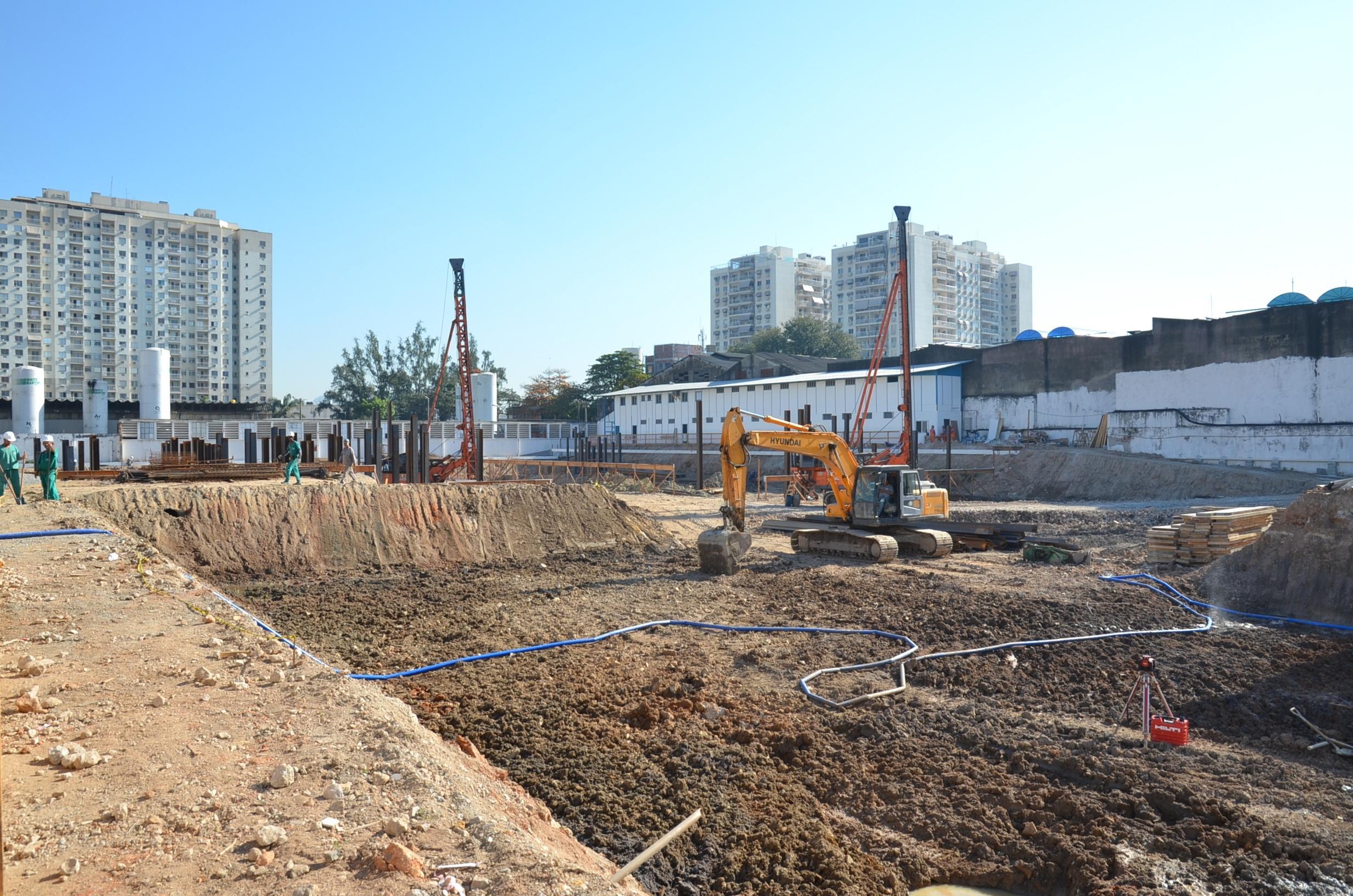 Projeto executivo | Nobre Norte Clube Residencial – Apartamentono  Grande Méier - Rio de Janeiro - Rio de Janeiro