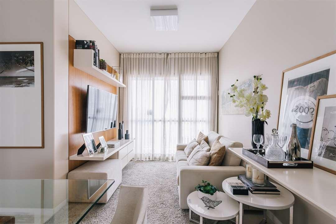 Nobre Norte Clube Residencial de 2 a 3 dormitórios em Méier, Rio De Janeiro - RJ