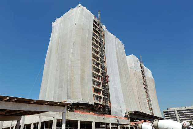 Acabamento | Panamerica Brickell – Apartamentoem  Santo Amaro - São Paulo - São Paulo