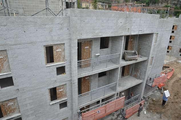 Acabamento | Friends Residencial – Apartamentono  Andaraí - Rio de Janeiro - Rio de Janeiro