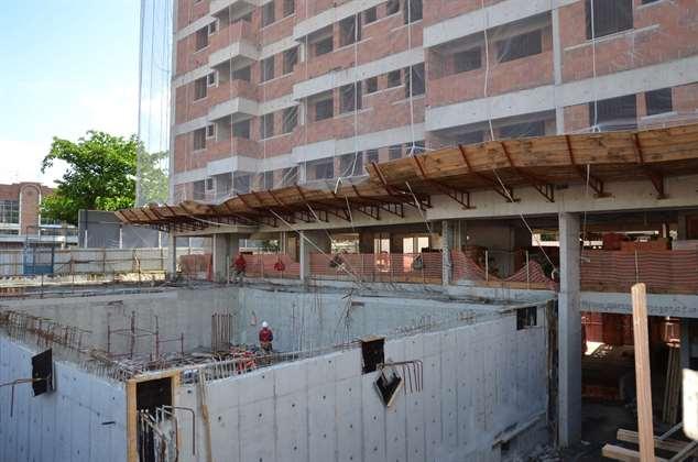 Alvenaria | Vidamerica Clube Residencial – Apartamentono  Del Castilho - Rio de Janeiro - Rio de Janeiro