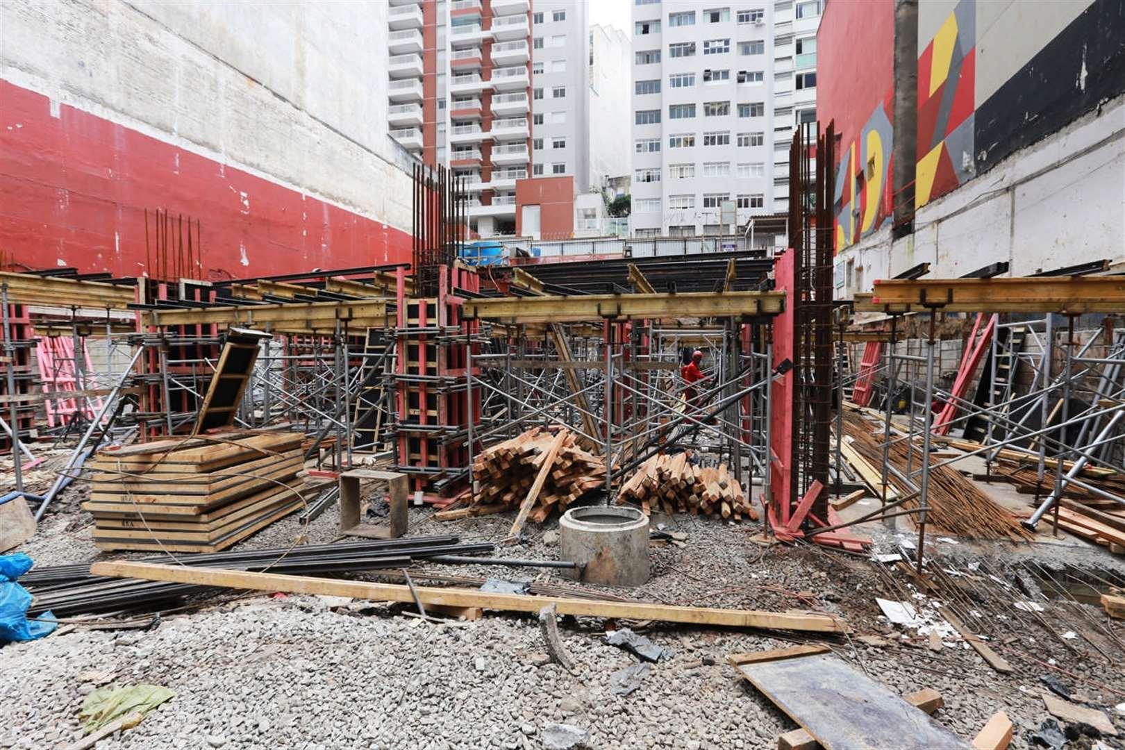 Cyrela Inspired In São Paulo de 1 dormitório em Consolação, São Paulo - SP