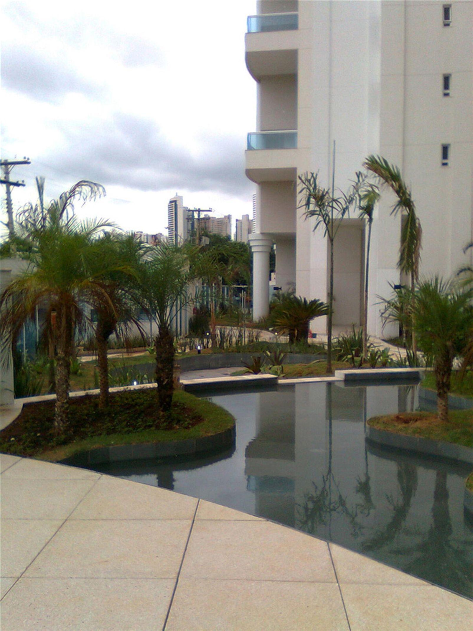Imóvel pronto | Reserva Grann Parc – Apartamentono  Jardim Goiás - Goiânia - Goiás