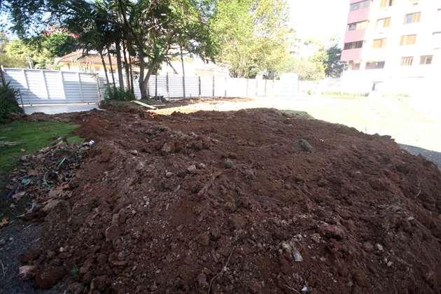 Fundação | Cyrela Goldsztein Clássico Petrópolis  – Apartamentono  Petrópolis - Porto Alegre - Rio Grande do Sul