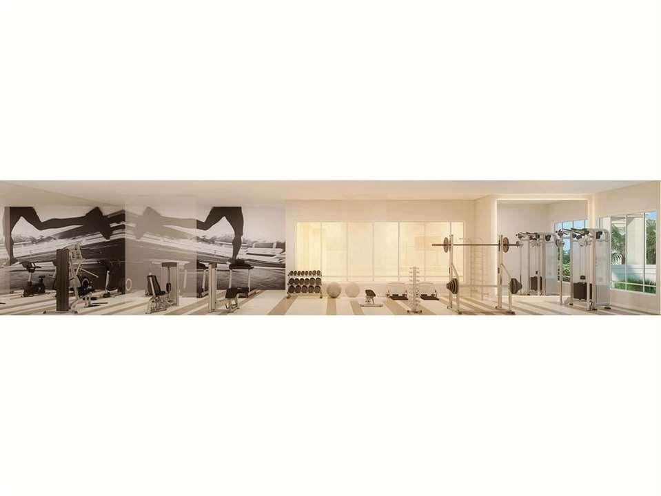 Le Premier Moema de 4 dormitórios em Moema, São Paulo - SP