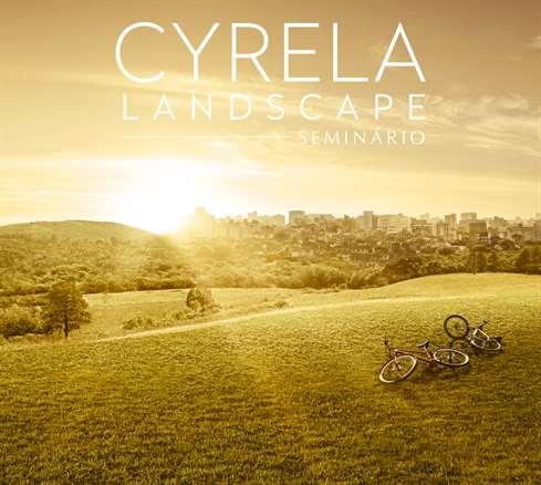 Cyrela Landscape Seminário