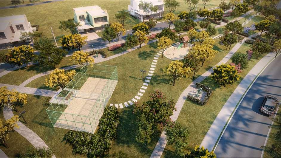 Lazer | Cyrela Landscape Seminário – Loteno  Centro de Gravataí - Gravataí - Rio Grande do Sul