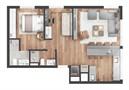 2 Dormitórios 65m² | NY, 205 – Apartamento no  Auxiliadora - Porto Alegre - Rio Grande do Sul