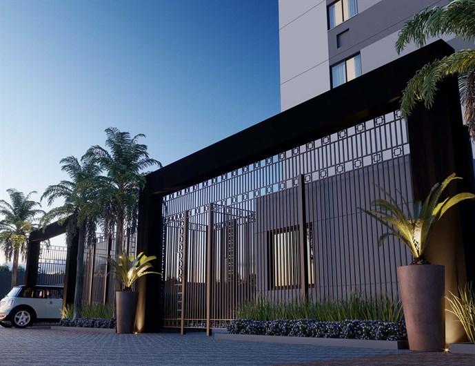 Fachada | Living Special – Apartamentono  Grande Méier - Rio de Janeiro - Rio de Janeiro