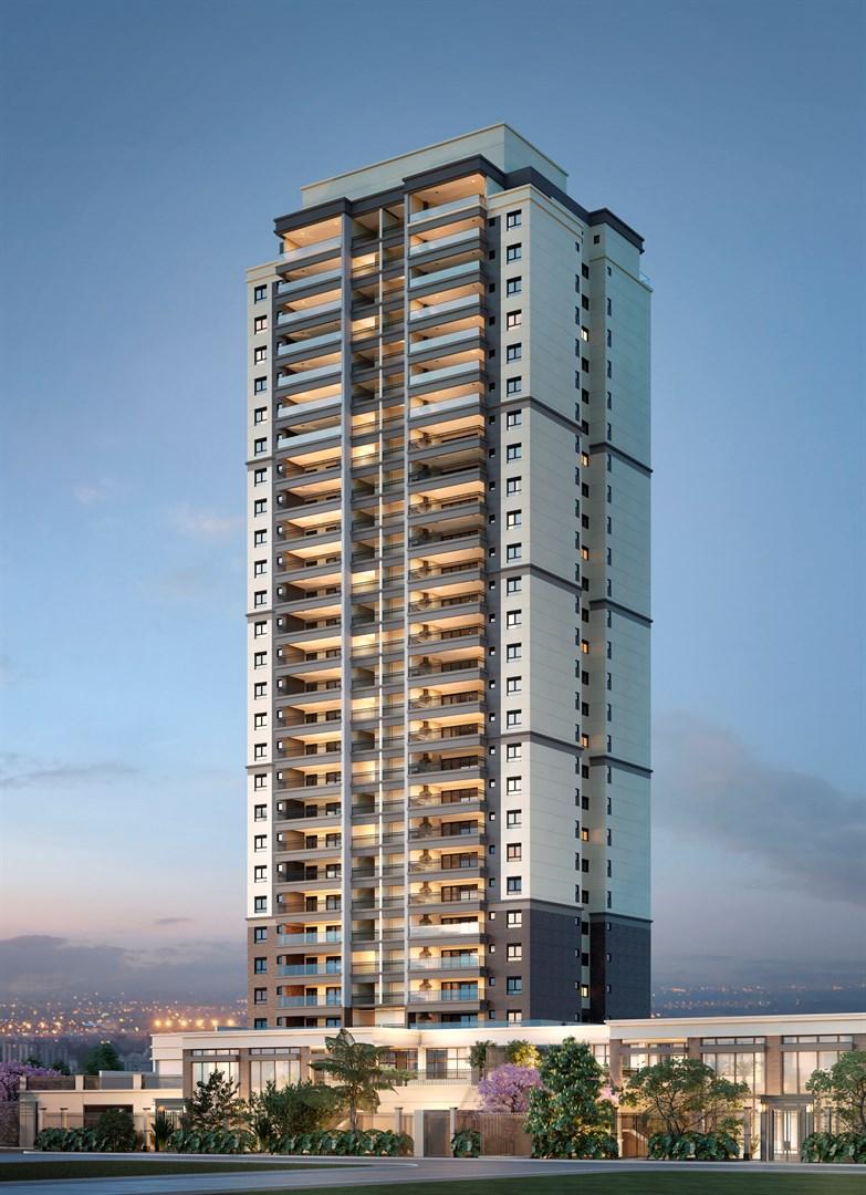 Quadra Greenwich de 2 a 3 dormitórios em Chácara Santo Antônio, São Paulo - SP