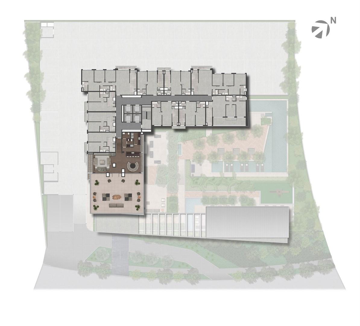 Float Residences de 1 a 3 dormitórios em Petrópolis, Porto Alegre - RS