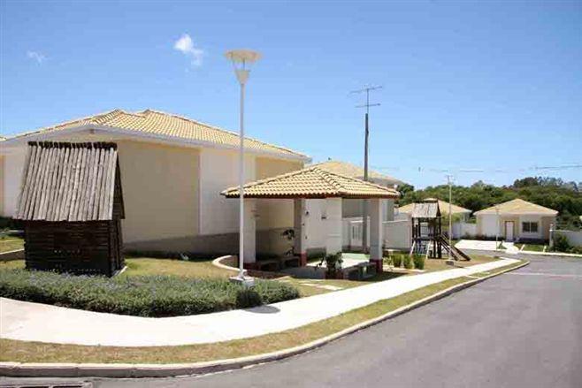 Aldeia Parque - Igarapé