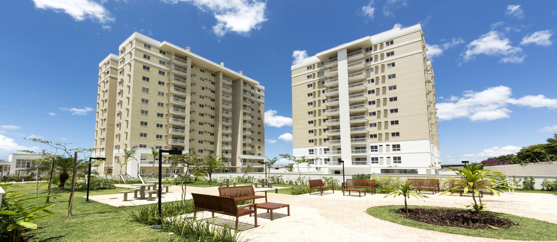 Imóvel pronto   Reserva Verde Residencial Park – Apartamentoem  Laranjeiras - Serra - Espírito Santo