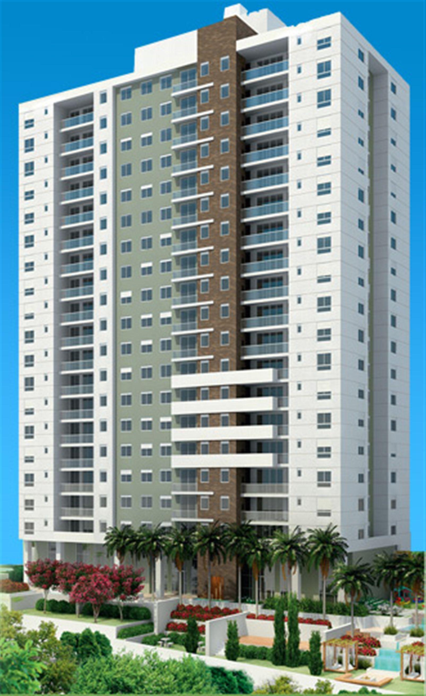 Fachada | Acqua Verde Family Space – Apartamentono  Água Verde - Curitiba - Paraná