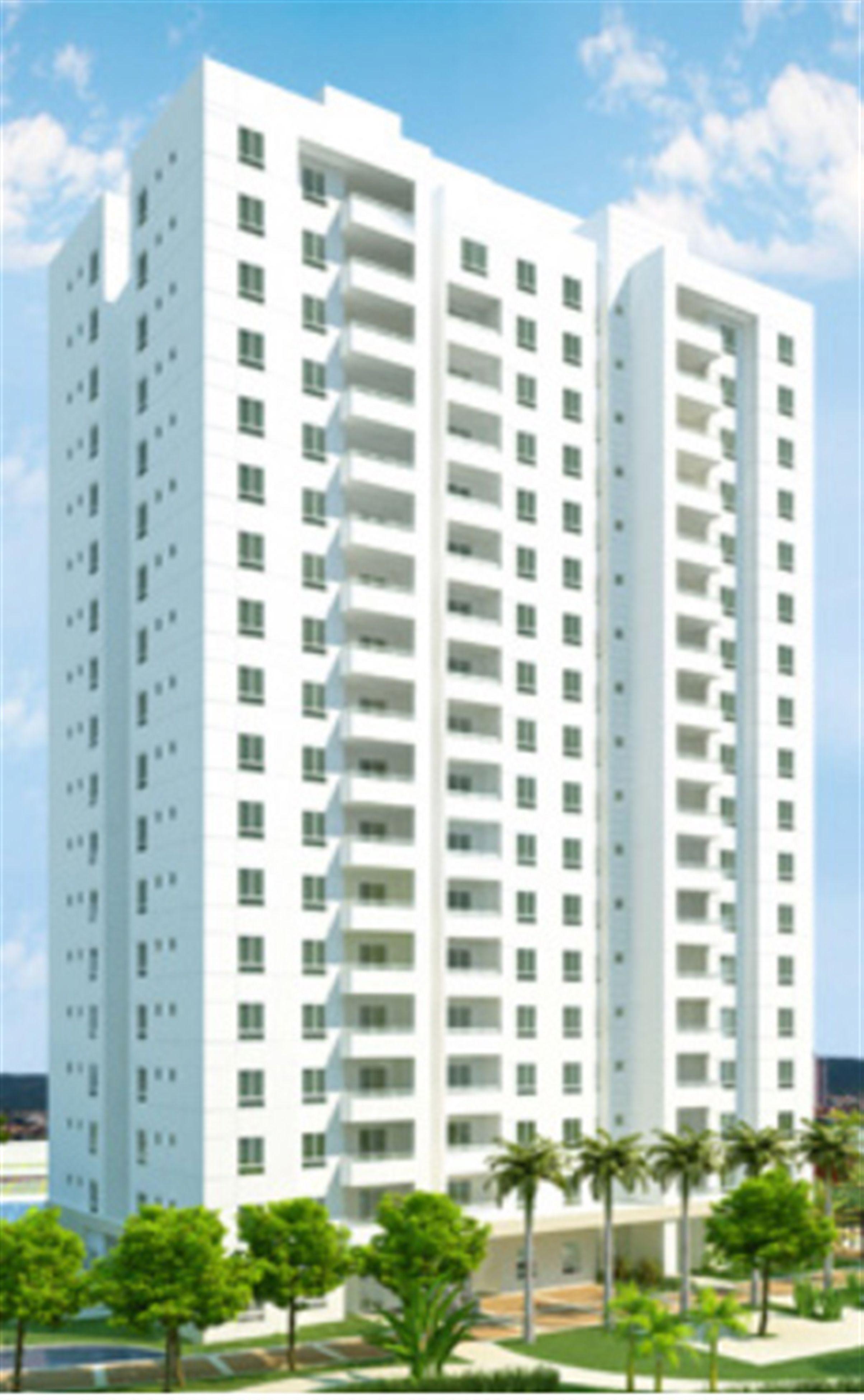 Fachada | L´Acqua Condominium Club – Apartamentoem  Neópolis - Natal - Rio Grande do Norte