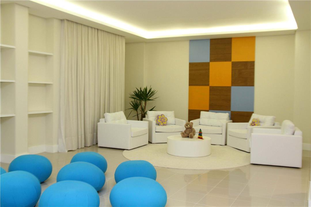 Imóvel pronto   Vita Residencial Clube Recife – Apartamentoem  Imbiribeira - Recife - Pernambuco
