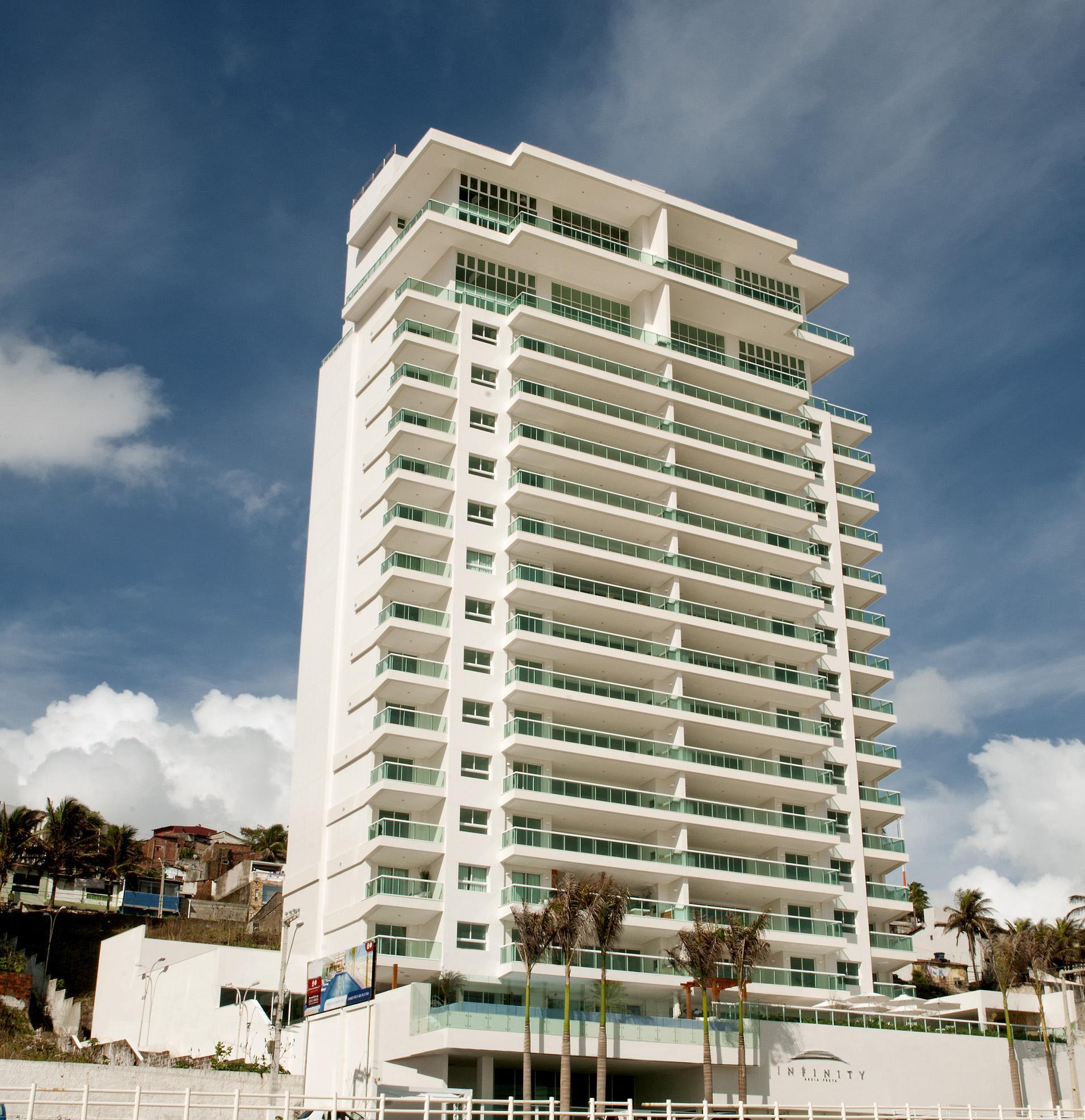 Imóvel pronto | Infinity Areia Preta – Apartamentona  Areia Preta - Natal - Rio Grande do Norte