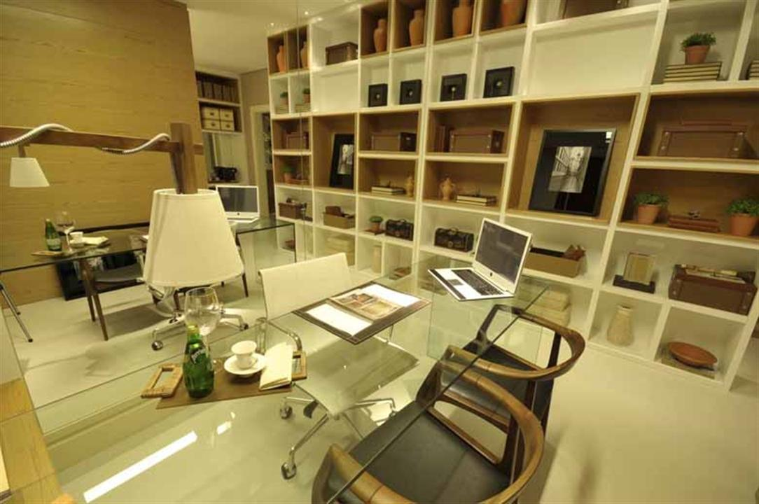 Decorado | Mirai – Salas Comerciaisem  Umarizal  - Belém - Pará