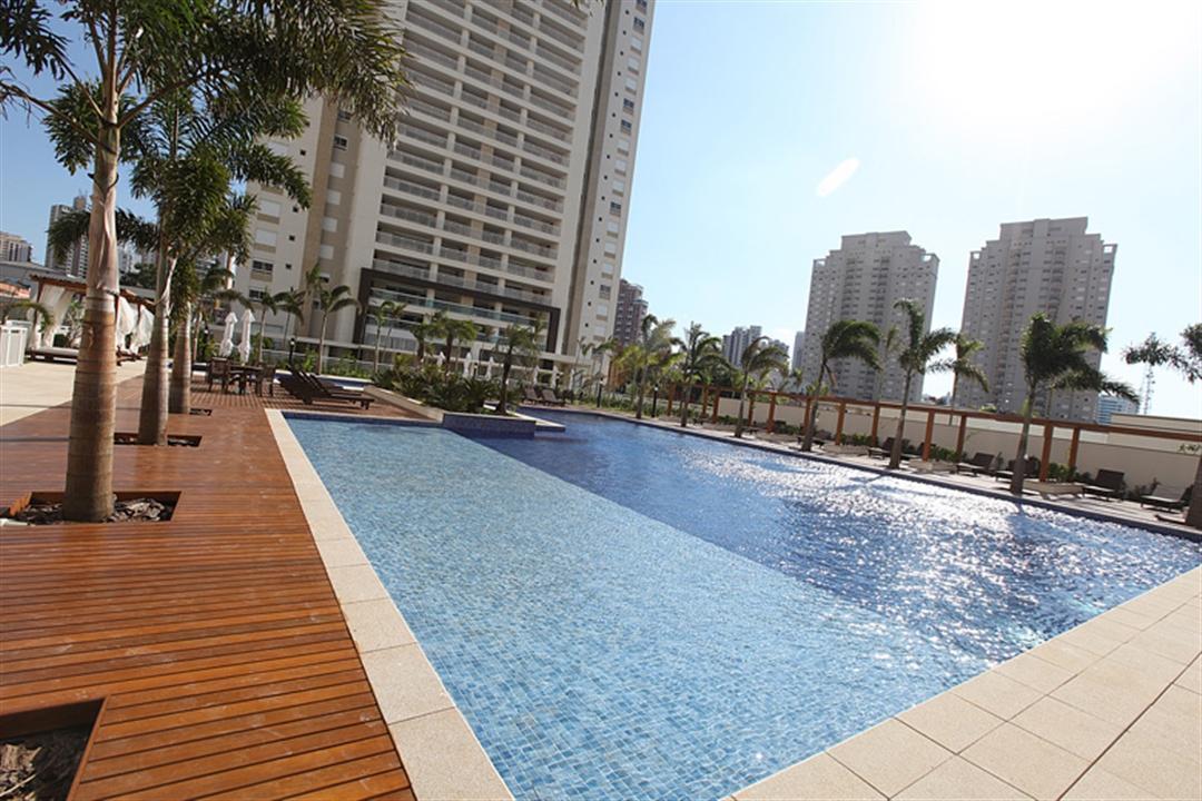 Imóvel pronto | Praça das Águas – Apartamentono  Tatuapé - São Paulo - São Paulo