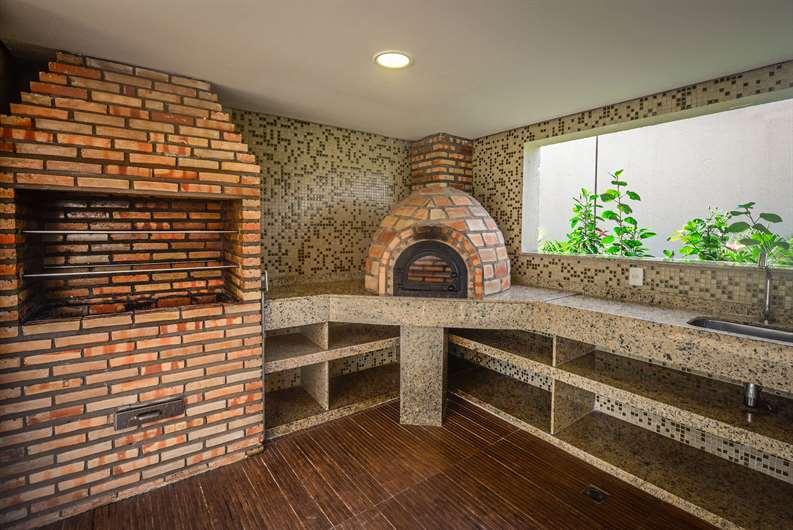 Imóvel pronto | Jardim de Andaluzia – Apartamentoem  Altos do Calhau - São Luís - Maranhão