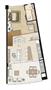 Duplex de 111m² privativos Superior | Thera Residence – Apartamento na  Berrini - São Paulo - São Paulo