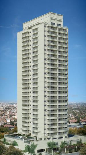 Fachada | Le Champ – Apartamentono  Belém - São Paulo - São Paulo