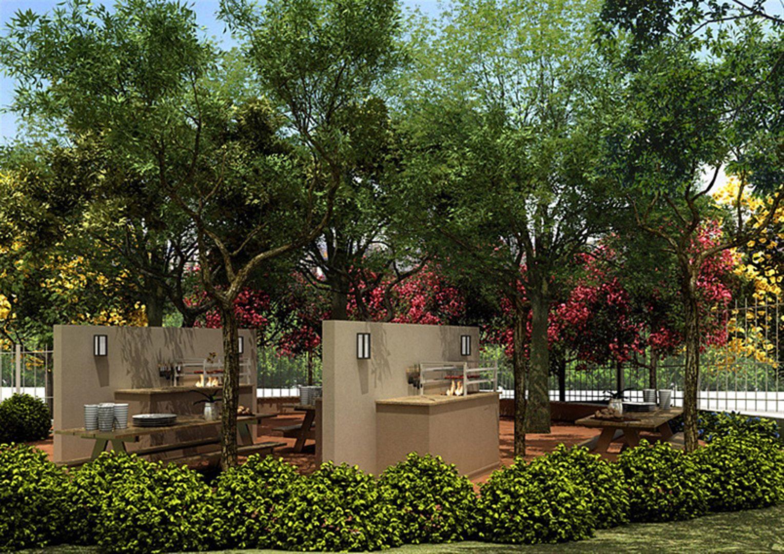 Lazer | Villa Mimosa Vita Insolaratta – Apartamentono  Centro - Canoas - Rio Grande do Sul
