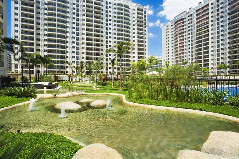 Imóvel pronto | Maayan – Apartamentono  Cidade Jardim - Rio de Janeiro - Rio de Janeiro