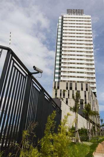 Imóvel pronto | Escritórios Morumbi Prime – Salas Comerciaisno  Morumbi - São Paulo - São Paulo