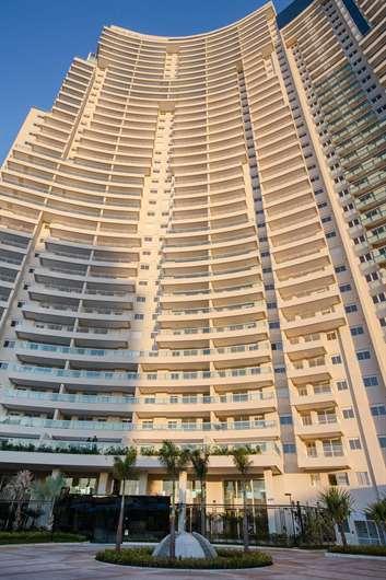 Imóvel pronto   Thera Faria Lima Pinheiros Residence – Apartamentoem  Pinheiros - São Paulo - São Paulo