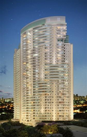 Fachada | Thera Faria Lima Pinheiros Residence – Apartamentoem  Pinheiros - São Paulo - São Paulo