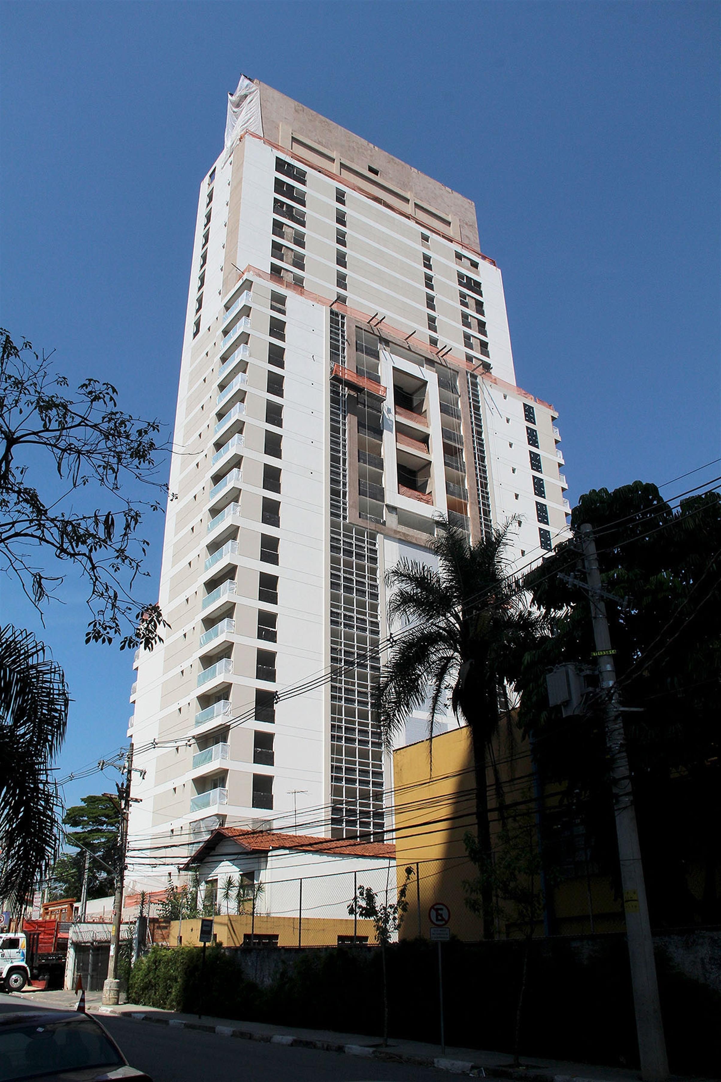 Home Boutique de 1 dormitório em Brooklin, São Paulo - SP
