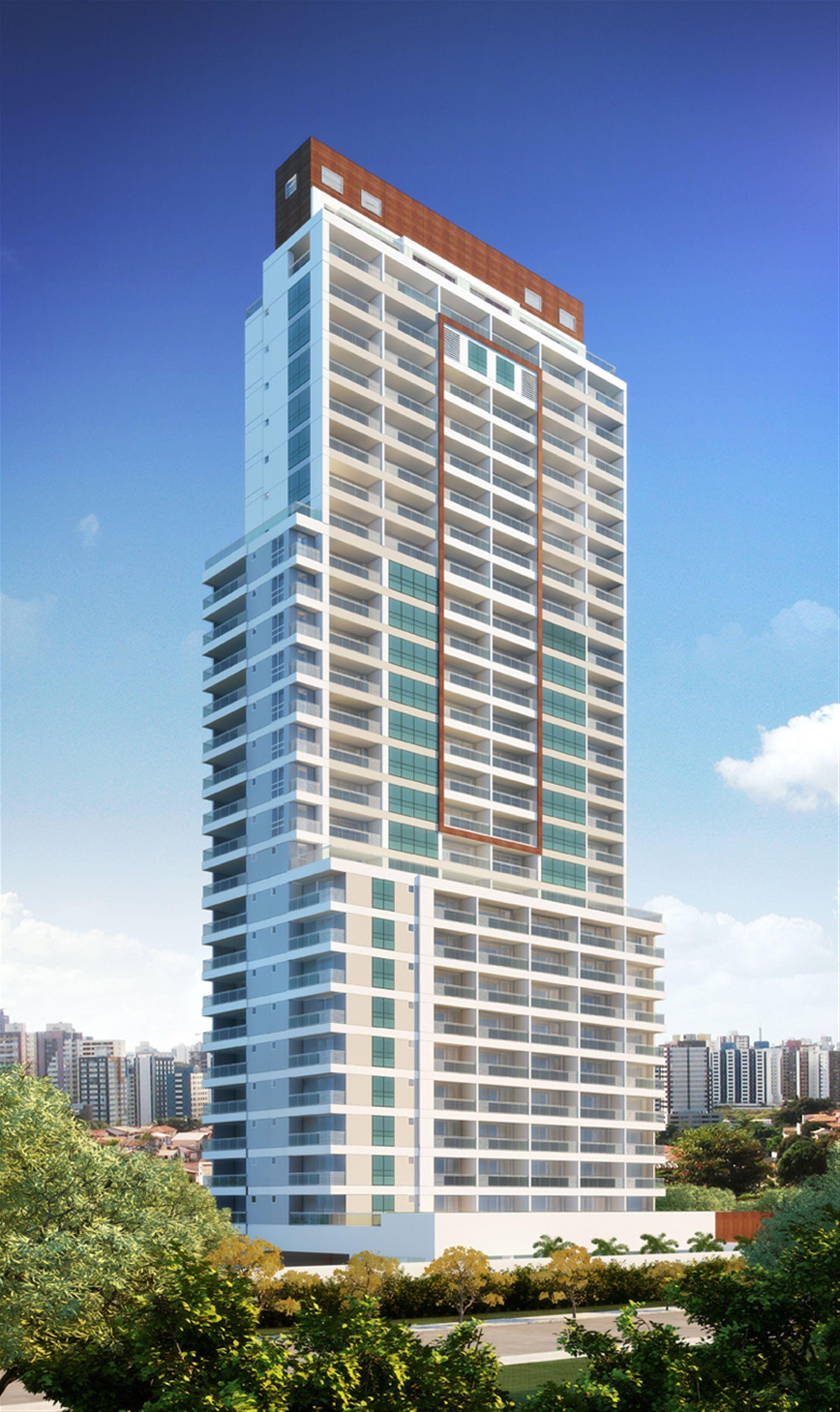 Fachada | Home Boutique – Apartamentono  Brooklin - São Paulo - São Paulo