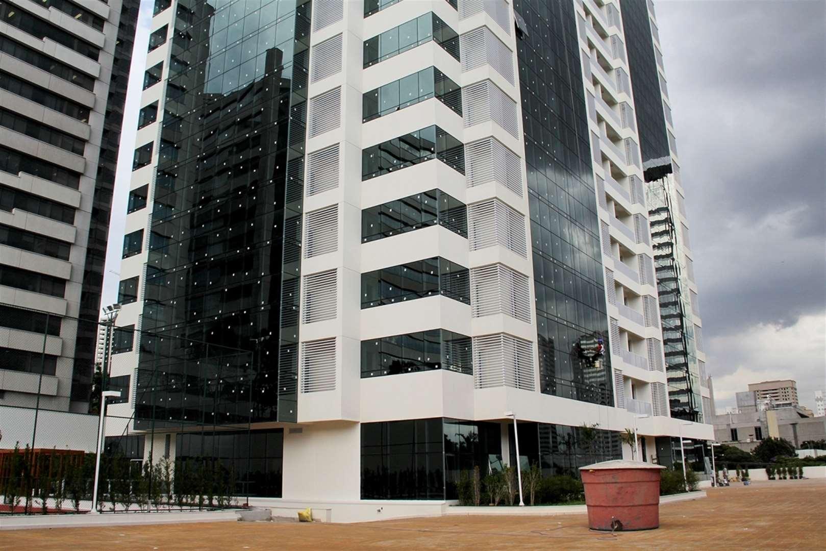 Escritórios Rio Negro em Alphaville, Barueri - SP
