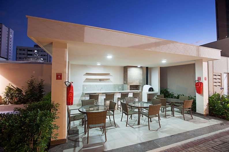 Imóvel pronto   Quartier Lagoa Nova – Apartamentona  Lagoa Nova - Natal - Rio Grande do Norte