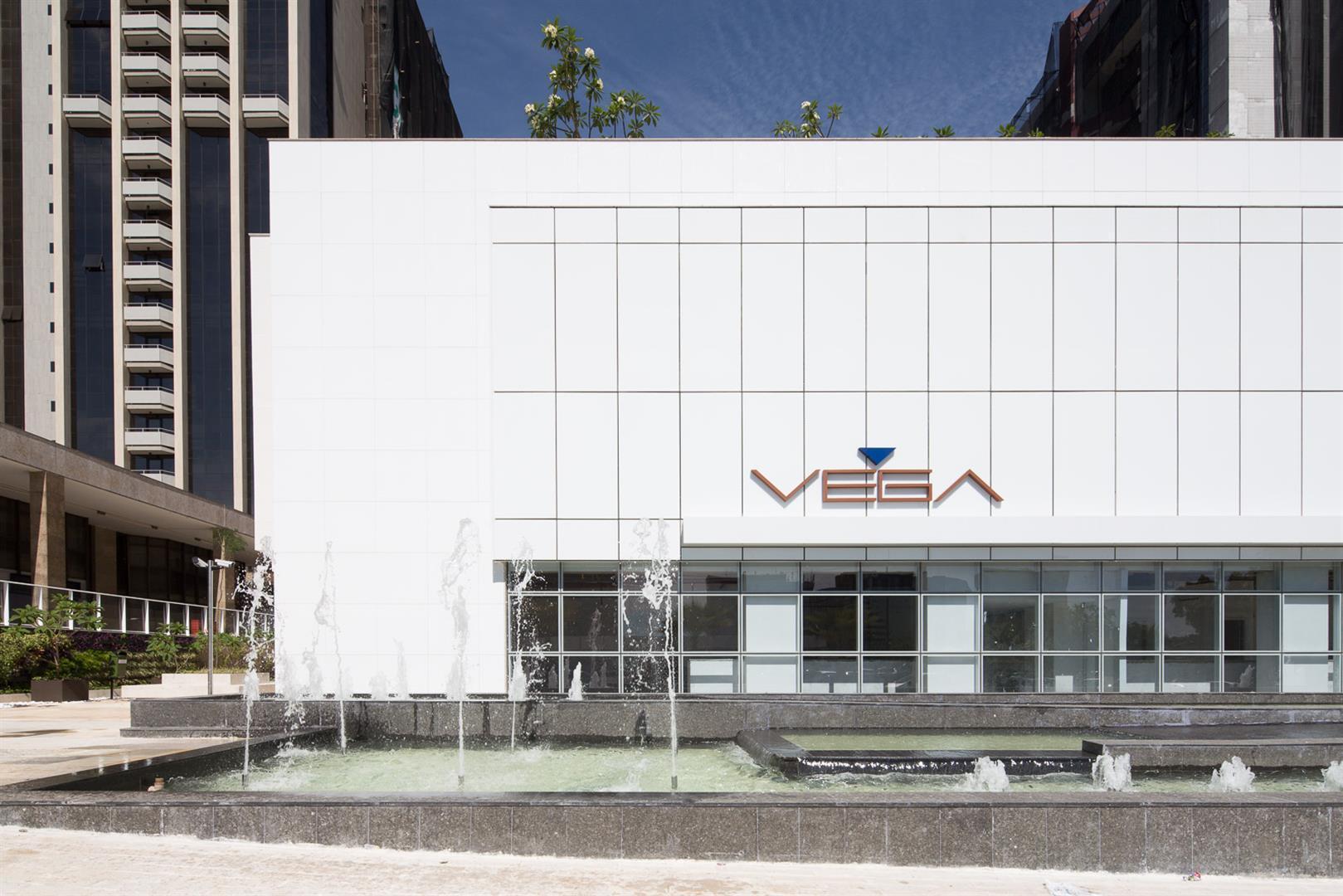Imóvel pronto   Vega – Salas Comerciaisna  Asa Norte  - Brasília - Distrito Federal