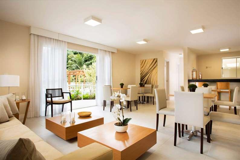 Lazer | Summer Bandeirantes Residencial – Apartamentoem  Jacarepaguá - Rio de Janeiro - Rio de Janeiro