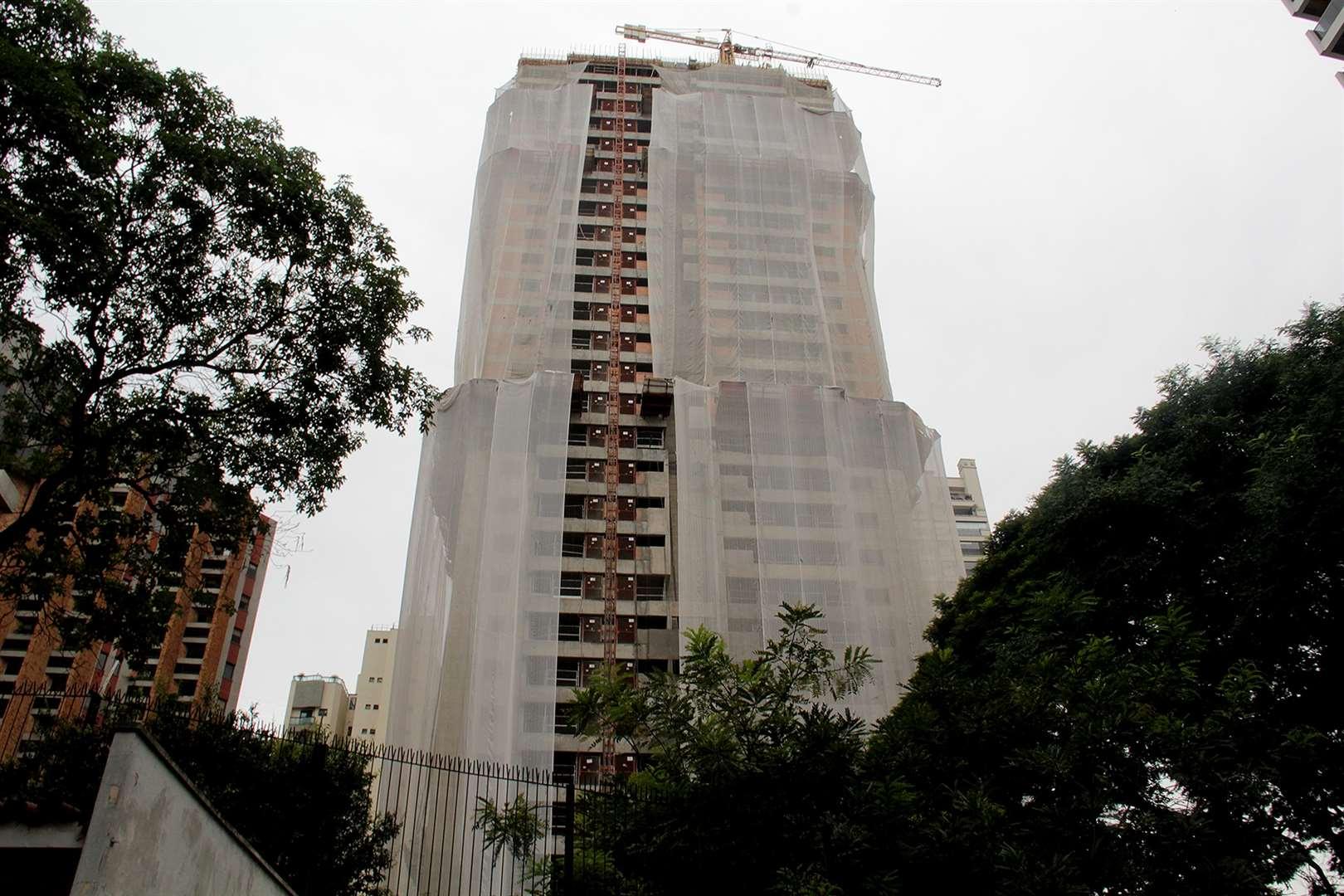 Artisan Campo Belo de 3 a 4 dormitórios em Campo Belo, São Paulo - SP