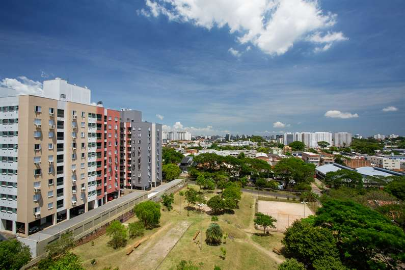 Imóvel pronto | You Condomínio Clube – Apartamento  próximo ao Zaffari Center Lar - Porto Alegre - Rio Grande do Sul